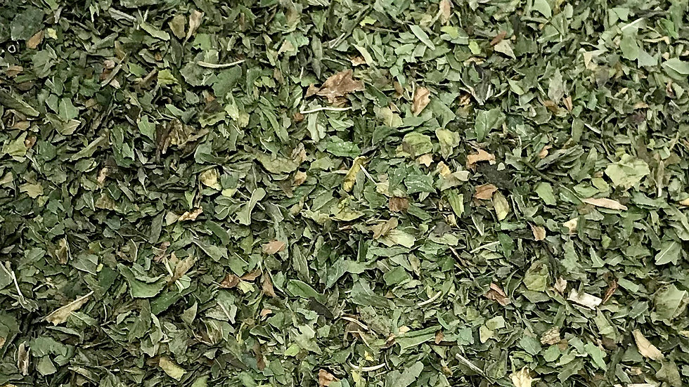 Hebden Tea - Peppermint