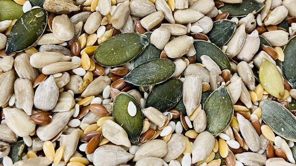 Mixed Seeds - 200g