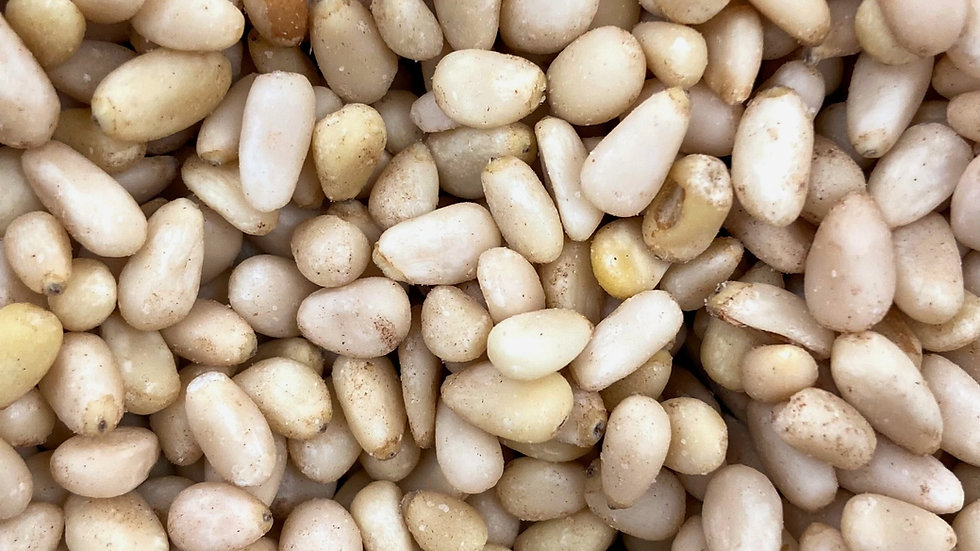 Pine Nuts - 50g
