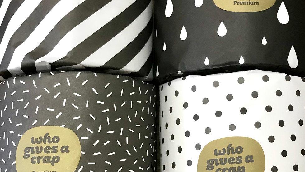 WGAC Toilet Paper - Bamboo
