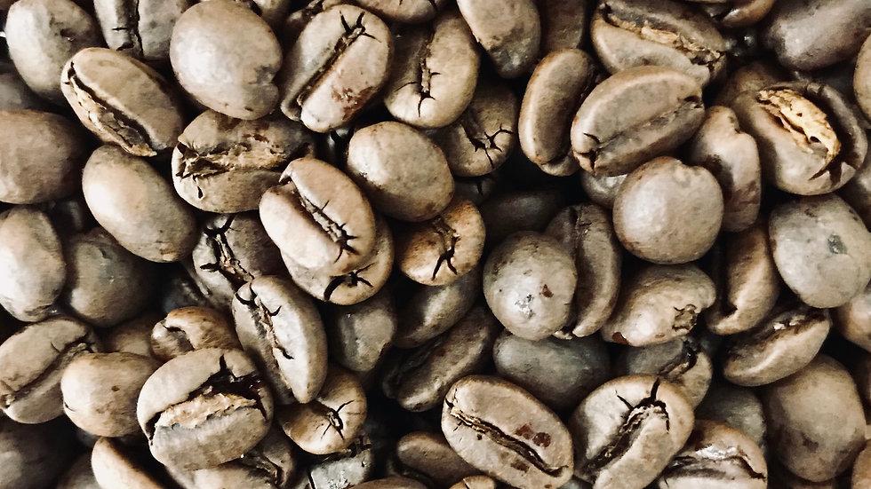 Tank Coffee Beans - Ugandan Rwenzori DECAF 250g