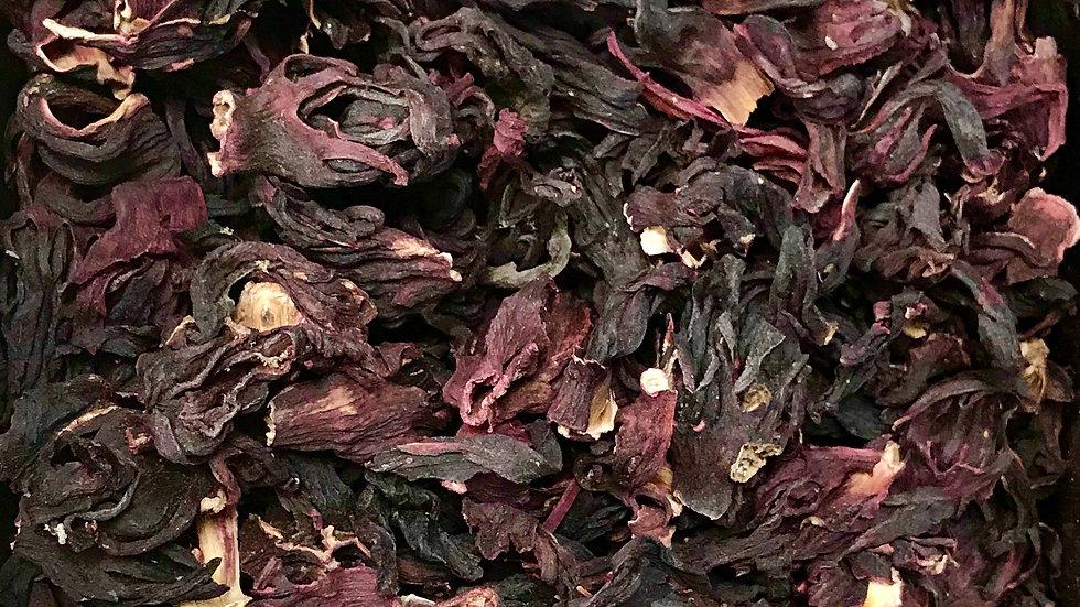 Hebden Tea - Hibiscus Blossoms