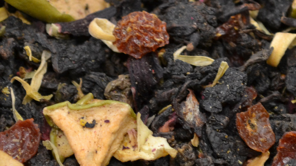 Hebden Tea - Wild Orange Oolong