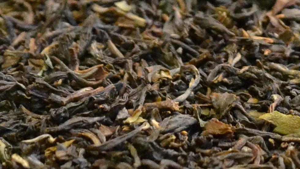 Hebden Tea - Darjeeling