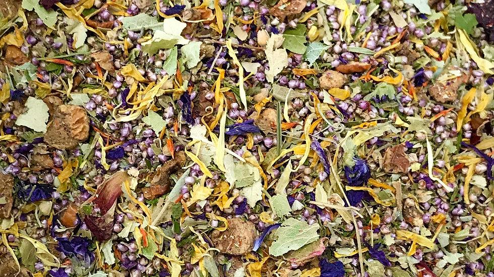 Hebden Tea - Lullaby