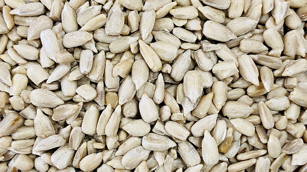 Sunflower Seeds - 100g