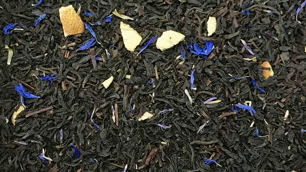 Hebden Tea - Earl Grey Summer Blend