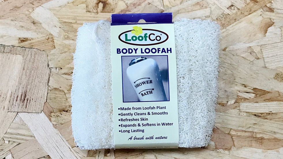LoofCo Loofahs