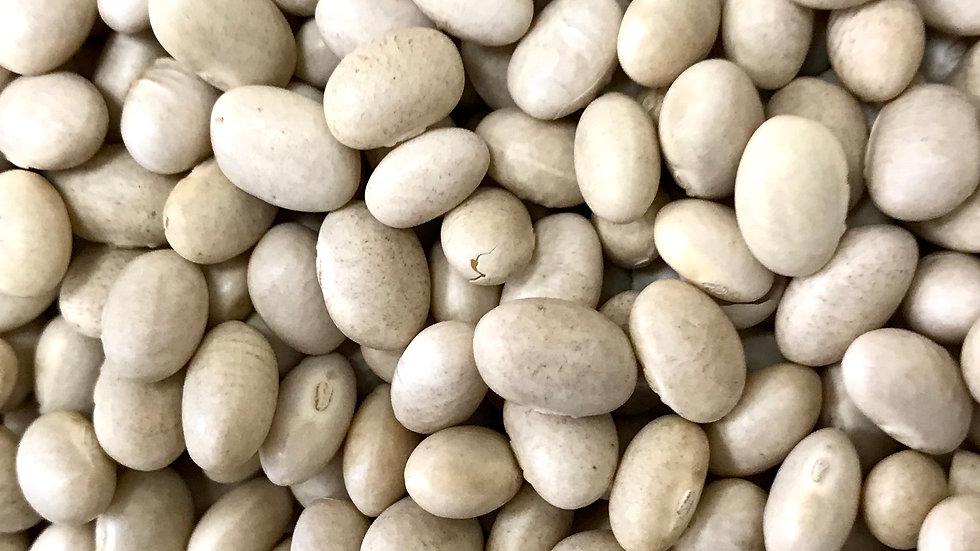 Organic Haricot Beans - 500g