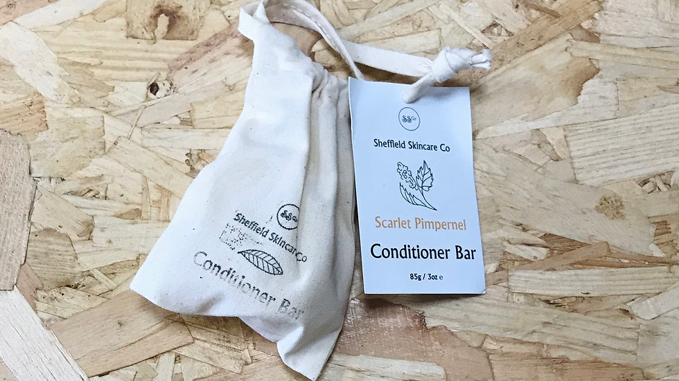 Sheffield Skincare - Solid Conditioner