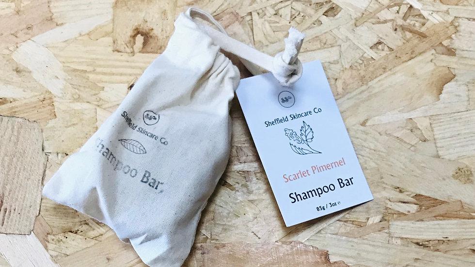 Sheffield Skincare - Solid Shampoo