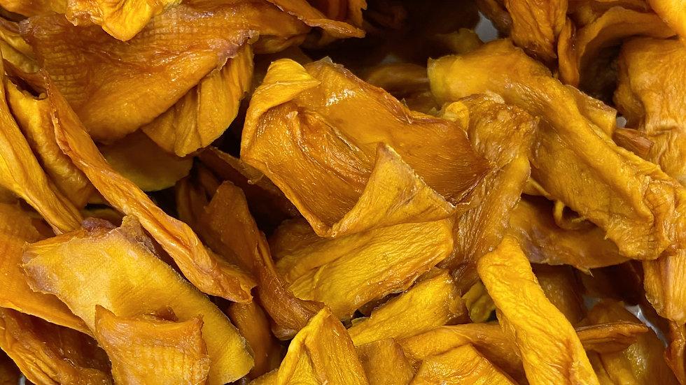 Dried Organic Mango - 100g