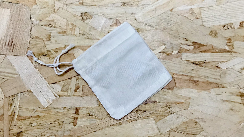 Reusable Organic Teabag