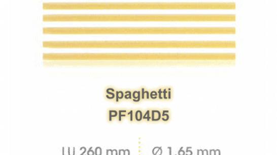 Lupa White Spaghetti - approx. 500g