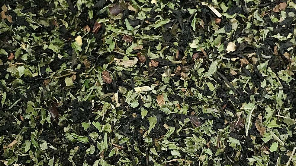 Hebden Tea - Chocolate and Mint Black Tea