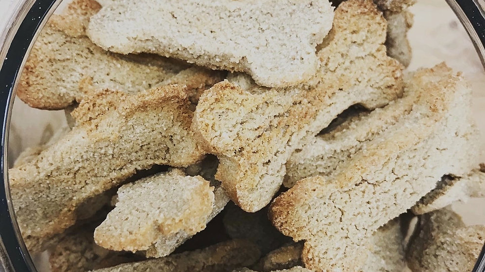 Dog Biscuits from Life of Riley - 50g