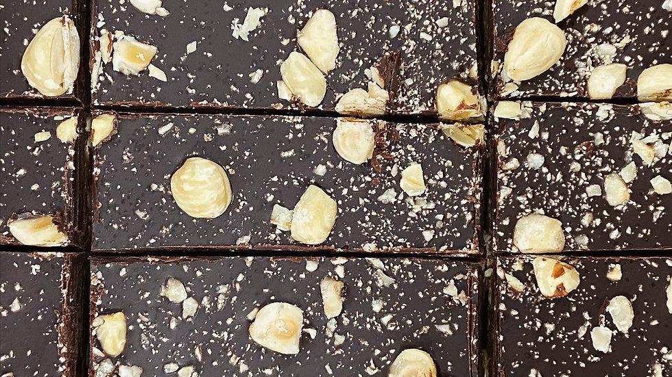 Millers Luxury Homemade Chocolate