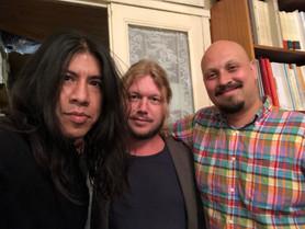 Orlando, Dimitri de Gourko, Christian Loaiza