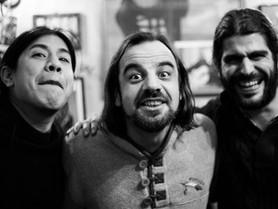 Orlando, Fred, José