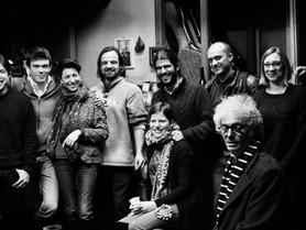 Orlando, Alexandre Mollier, Amèlia Mazarico, Fred, José, Giulia, Thibault Pailler, Bruno Bianco, Pierre Antoine