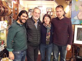 Sergio Assad & Trio in Uno