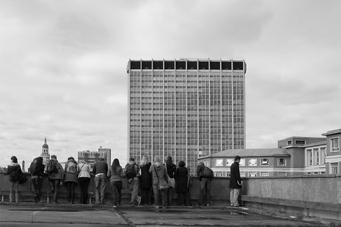 People and Buildings