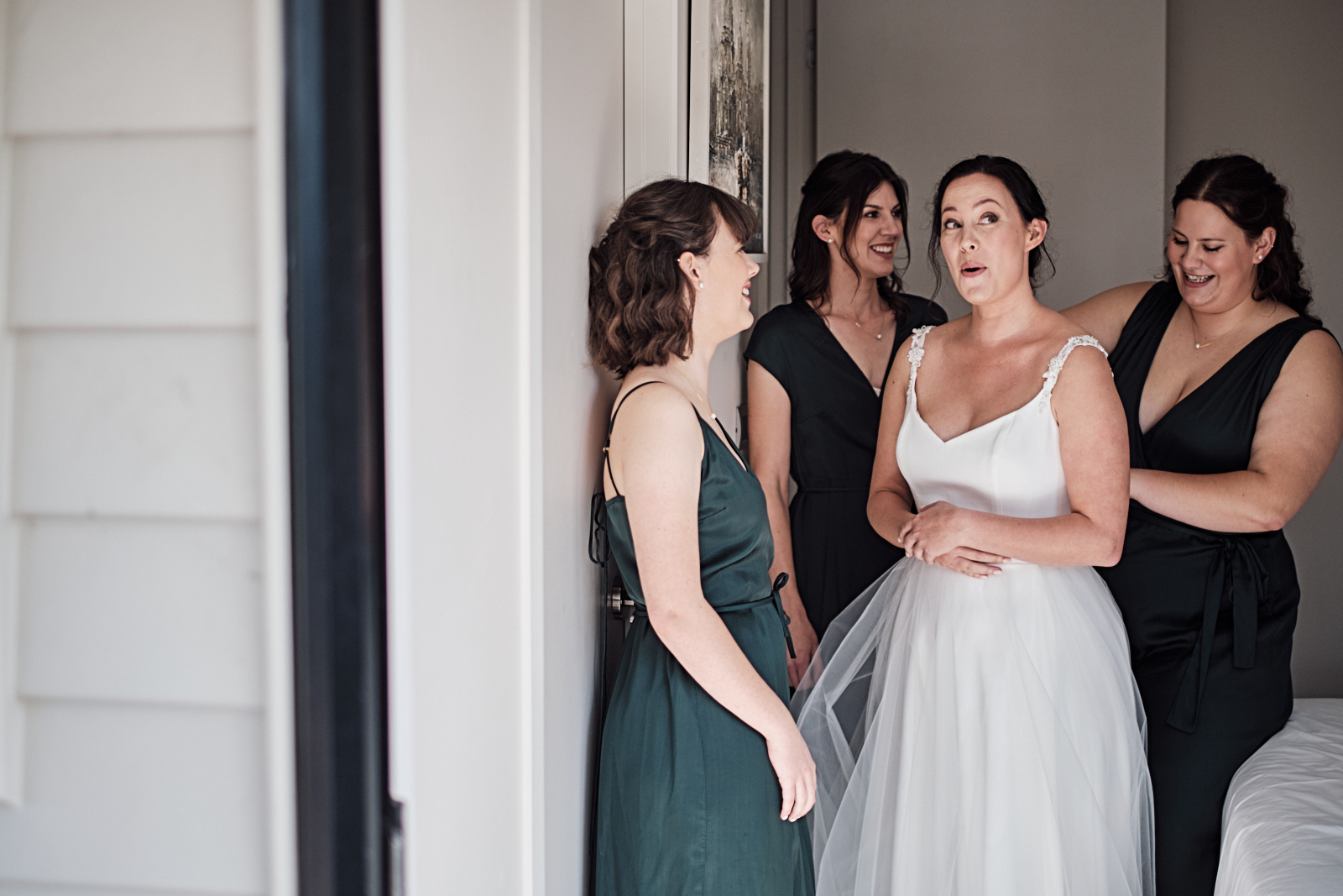 Wedding photography Auckland