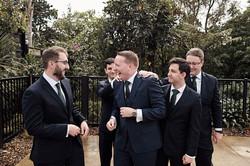 West Auckland weddings