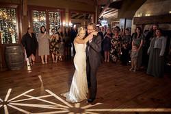 West Auckland wedding