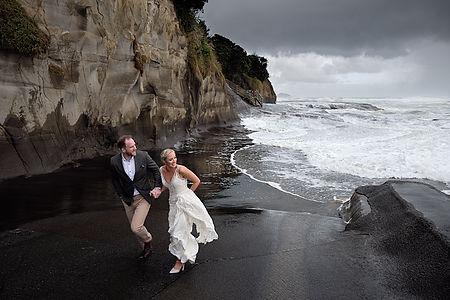 wedding photography Muriwai