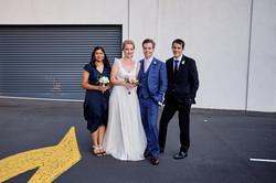 wedding photographers Auckland 87562