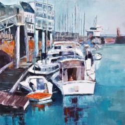 Port de Binic