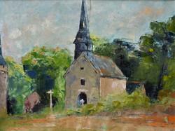 CDB - La chapelle du Lou du Lac