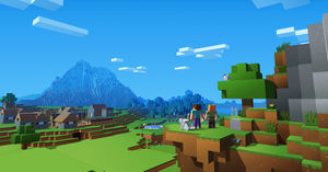 descargar minecraft gratis mega full