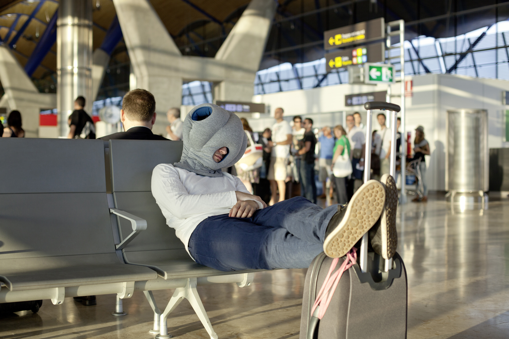 Ostrich Pillow ORIGINAL