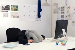 Ostrich Pillow ORIGINAL
