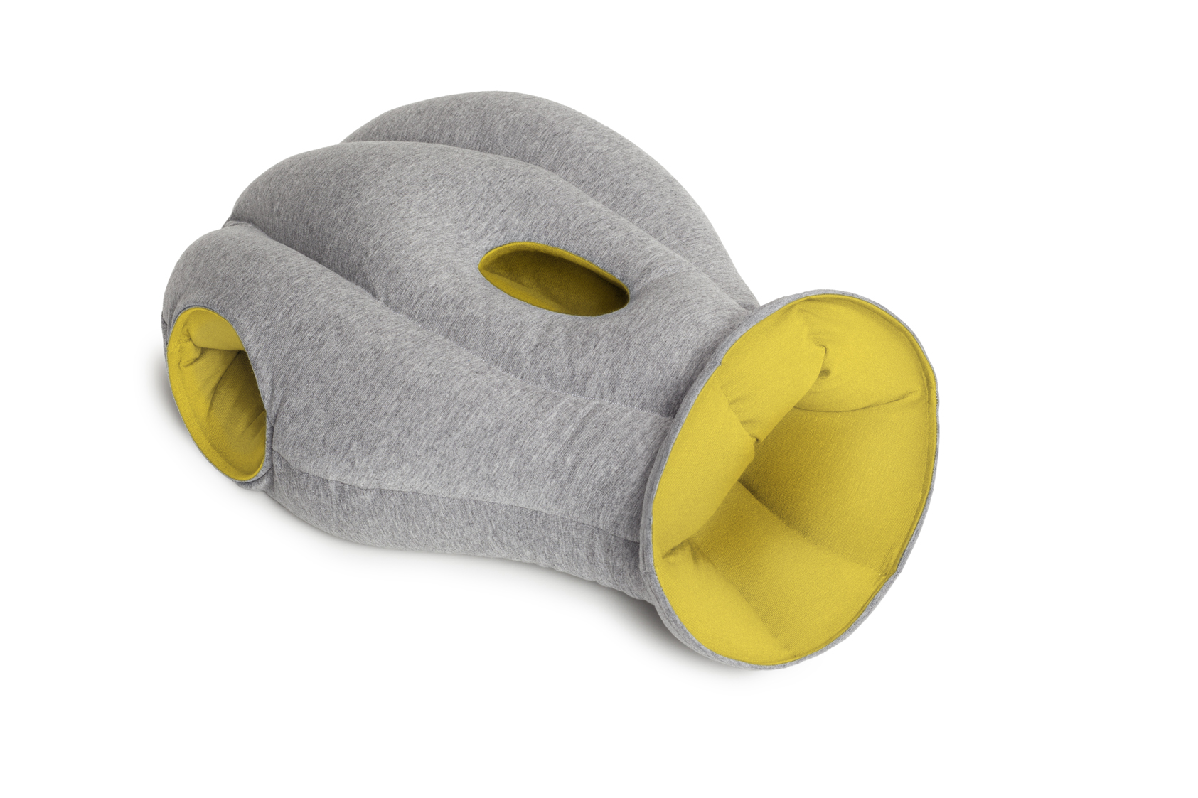 Ostrich Pillow ORIGINAL / YELLOW
