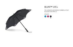 BLUNT LITE+ 時尚黑