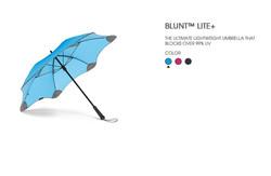 BLUNT LITE+ 風格藍