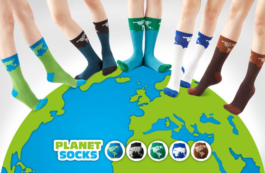 PLANET 星球襪