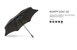 BLUNT GOLF G2 經典灰