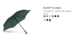 BLUNT CLASSIC 森林綠