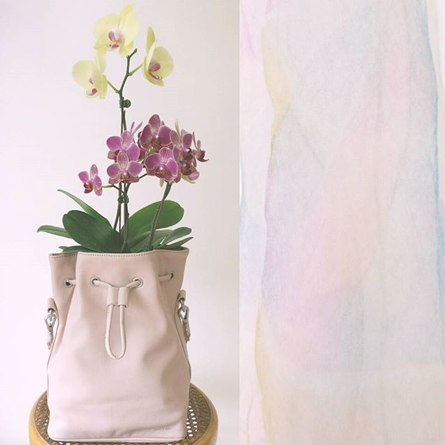 Bag of the day! @matt_and_nat Isshiki  in Petal