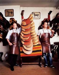 Hermes Saddle Masters