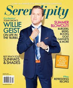 Willie Geist Serendipity Magazine