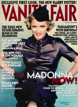 Madonna cov