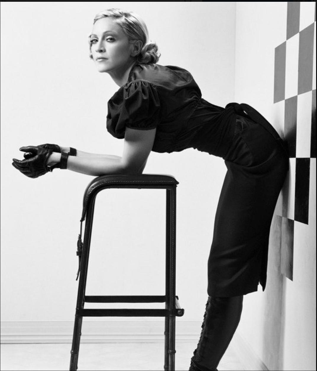 Madonna g