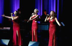 Divas3 at Red Skelton Performing Art