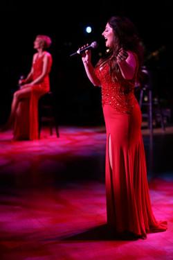 Emily and Kirbi LIVE AT LYNN Divas 3 Fe
