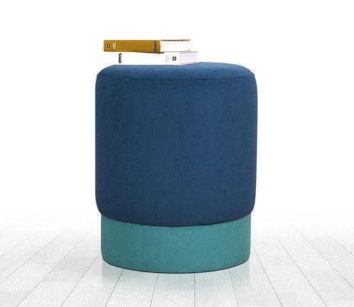 Ropp Puf (mavi)
